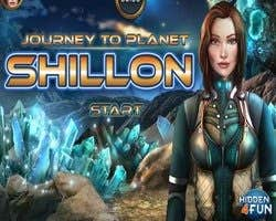 Play Journey to Planet Shilon