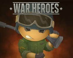Play war heroes
