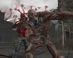 Play Apocalypse City: Last Stand