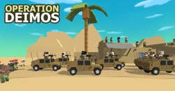 Play Operation Deimos