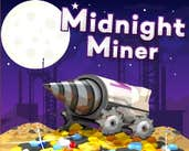 Play Midnight Miner