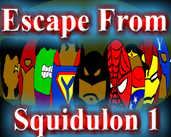 Play Escape from Squidulon 1
