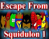 Play Escape from Squidulon 1