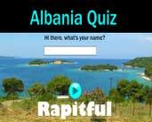 Play Albania Quiz - Kuiz nga Gjeografia