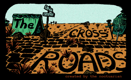 Play The Crossroads