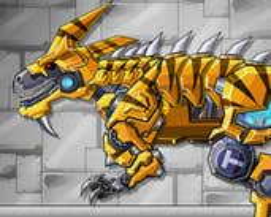 Play Robot I-Rex