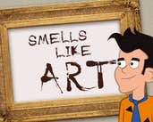 Play Smells Like Art