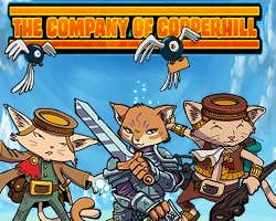 Play The Company of Copperhill