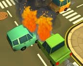 Play City Traffic 3D