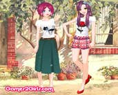 Play Countryside Friends 2
