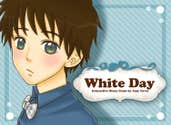 Play White Day Game