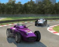Play Race Driver Classic Stars