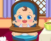 Play Newborn Baby Care