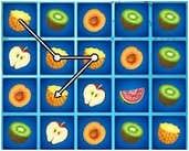 Play Juicy Fruit Match