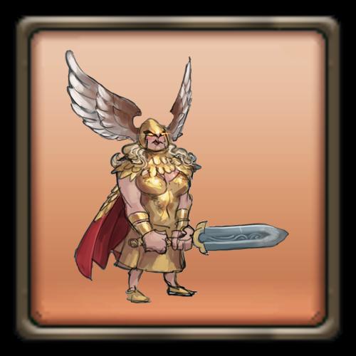 Play Idle Vikings RPG