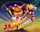 Play Cowboy vs UFOs