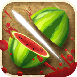 Play Fruit Ninja
