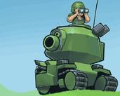 Play Tank 4 Hire