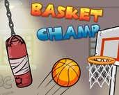 Play Basket Champ