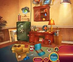 Play Hiddentastic Mansion