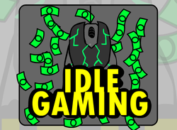 Play Idle Gamer