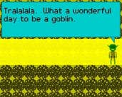 Play The Life of an RPG Monster