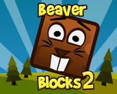 Play Beaver Blocks 2