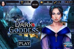 Play Dark Goddess