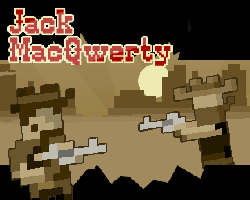 Play Jack MacQwerty