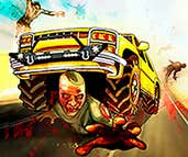 Play Highway Zombies