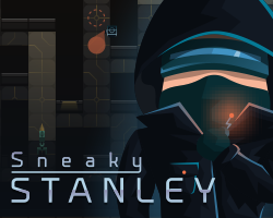 Play Sneaky Stanley