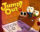 Play Jump Out! The Computer