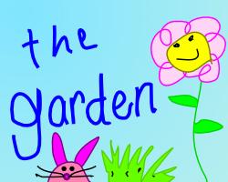 Play The Garden