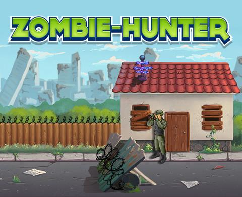 Play Zombie Hunter