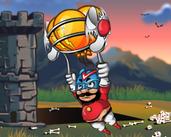 Play Balloon Hero