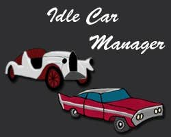 Play Idle Car Manager