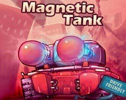Play Magnetic tank
