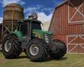 Play Tractor Mania 3D Parking