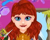 Play Baby Sophia Haircut