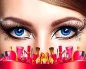 Play Real Girlz Makeup