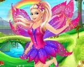Play Barbie Superhero Fairy