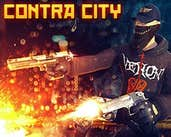 Play Contra City