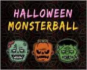 Play Halloween Monsterball