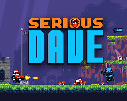 Play Serious Dave