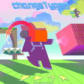 Play changetype()