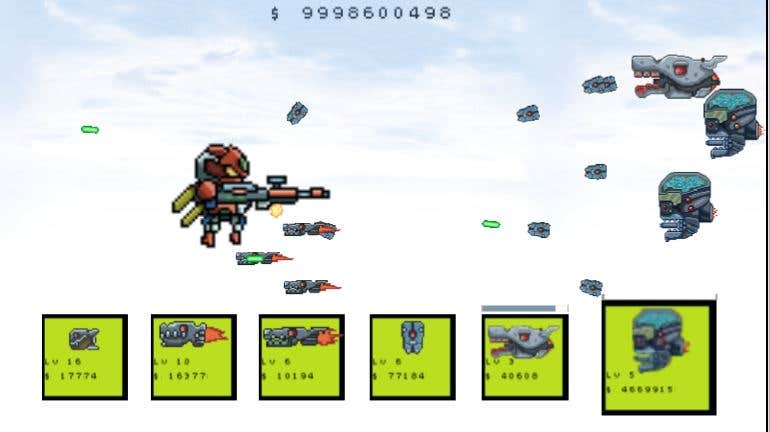 Play Enemy Factory