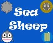 Play Sea Sheep