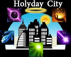 Play Holyday City