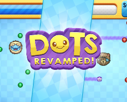 Play Dots: Revamped