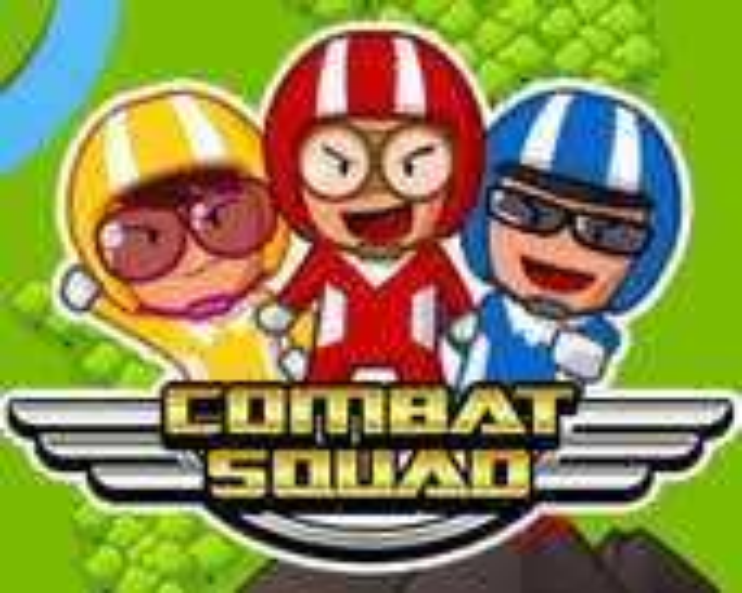 Play Combat Squad